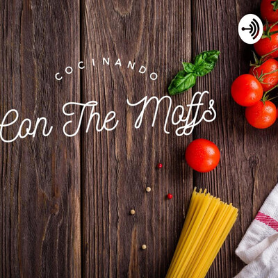 Cocinado con The Moffs