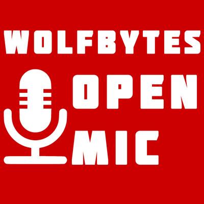 WolfBytes Open Mic