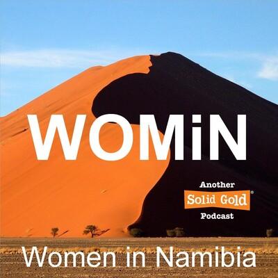 WOMiN | Women in Namibia