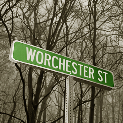 Worchester Street Podcast