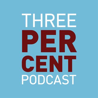 Three Percent Podcast