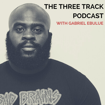 The Three Track Podcast