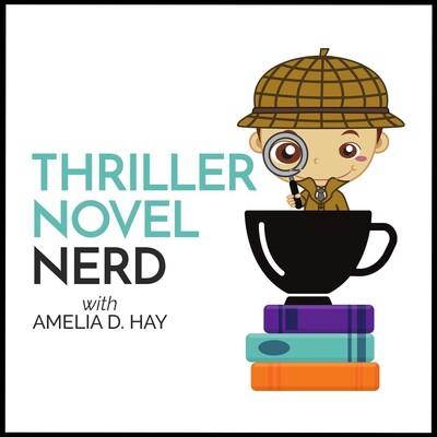 Thriller Novel Nerd Podcast