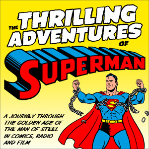 The Thrilling Adventures of Superman