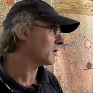 Tim Johnson: Painting ideas