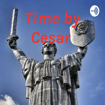 Time by Cesar