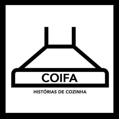 Coifa - Histórias de Cozinha