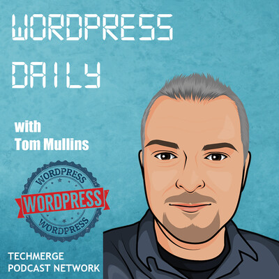 WordPress Daily