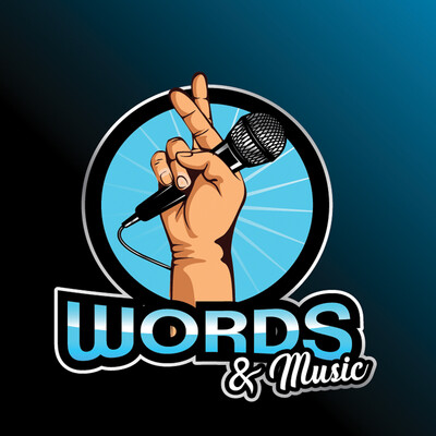 Words & Music with Christal Blue