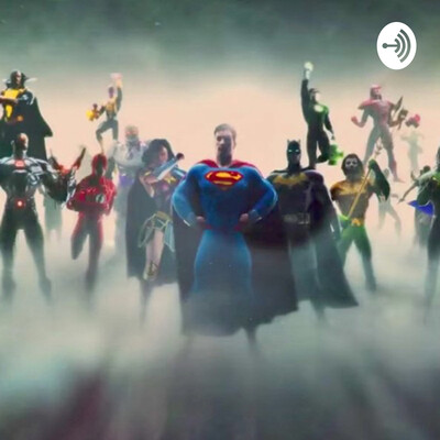Worlds of DC Podcast