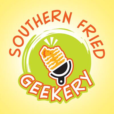 Southern Fried Geekery
