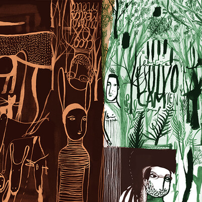 Storie di bosco