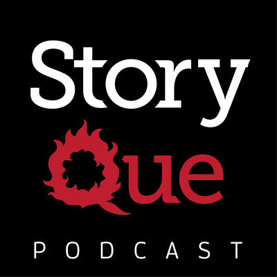 StoryQue Podcast