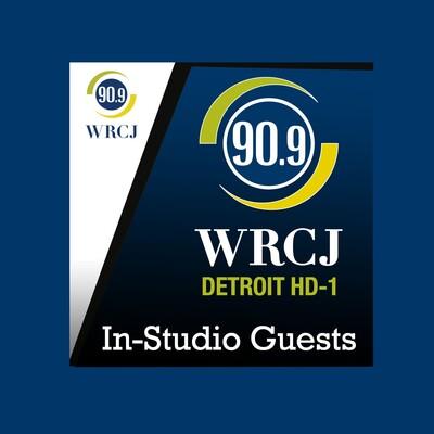 WRCJ In-Studio Guests
