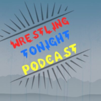Wrestling Tonight Podcast