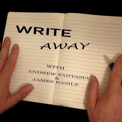 Write Away Podcast
