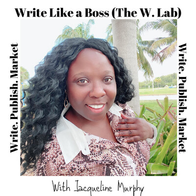 WRITE LIKE A BOSS (The W. LAB)