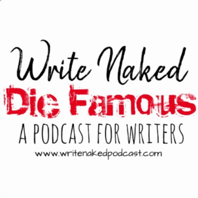 Write Naked Die Famous