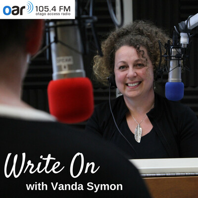 Write On with Vanda Symon