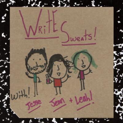 Write Sweats Podcast