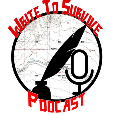 Write to Survive Podcast