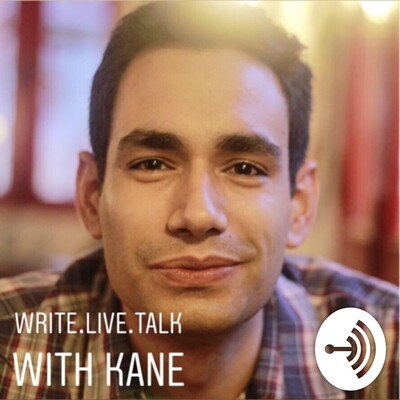 Write.Live.Talk with Kane