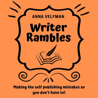 Writer Rambles