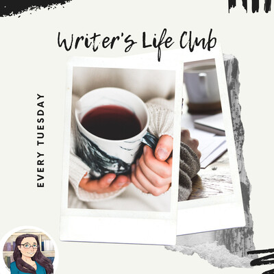 Writer's Life Club Podcast