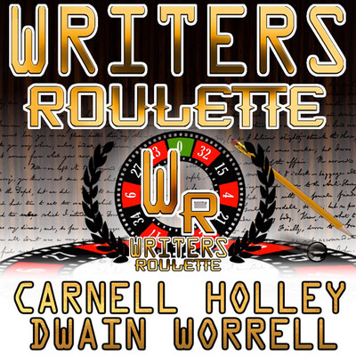 Writers Roulette