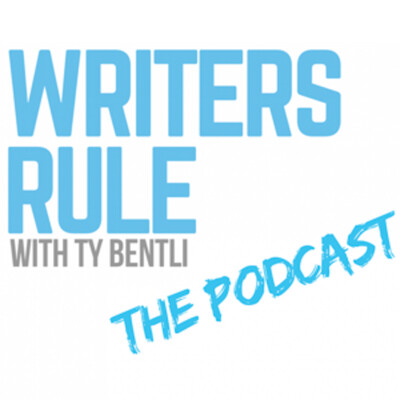 Writers Rule with Ty Bentli