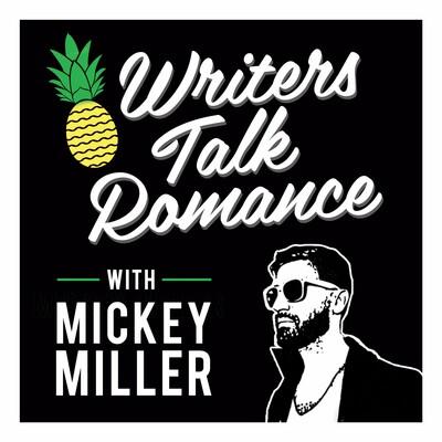 Writers Talk Romance
