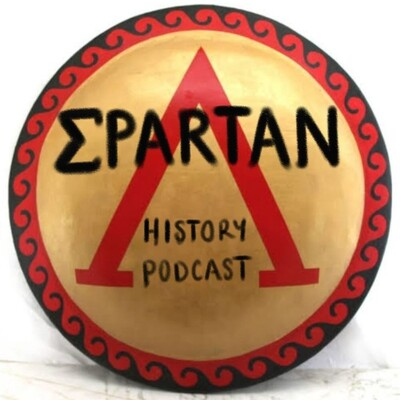 Spartan History Podcast
