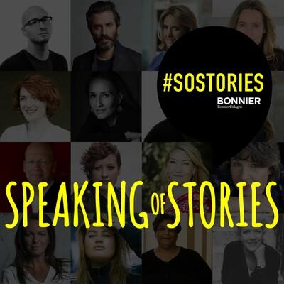 Speaking of Stories