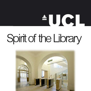 Spirit of the Library - Video