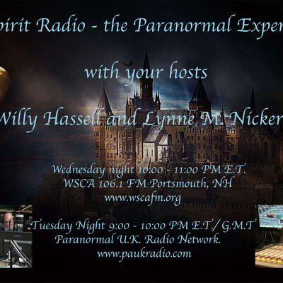 Spirit Radio-the Paranormal Experience