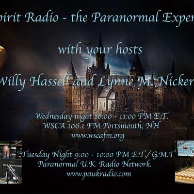 Spirit Radio-the Paranormal Experience