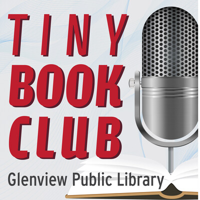 Tiny Book Club