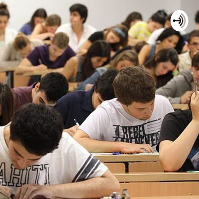 Tips para mantener la calma en un examen