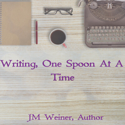 Writing One Spoon At A Time