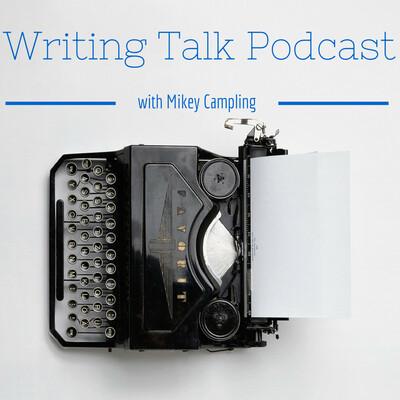 Writing Talk Podcast