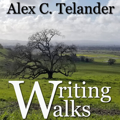 Writing Walks