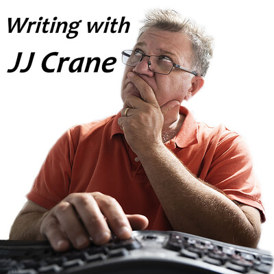 Writing with JJ Crane