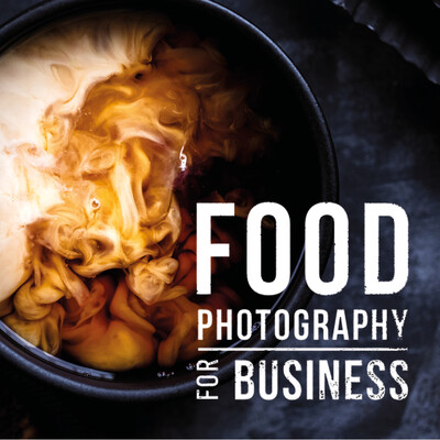 Foodphotography for business
