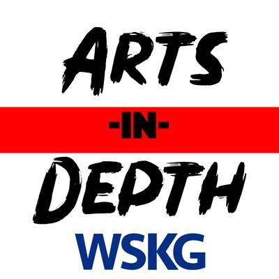 WSKG Arts In Depth