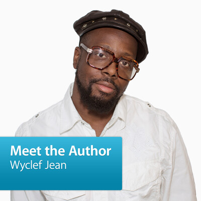 Wyclef Jean: Meet the Author