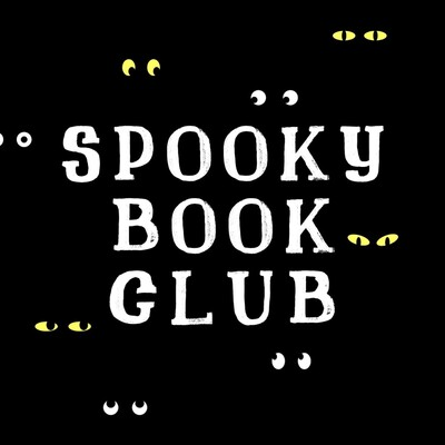 Spooky Book Club