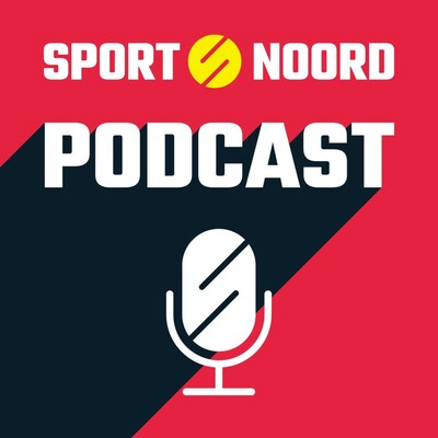 Sport Noord Podcast