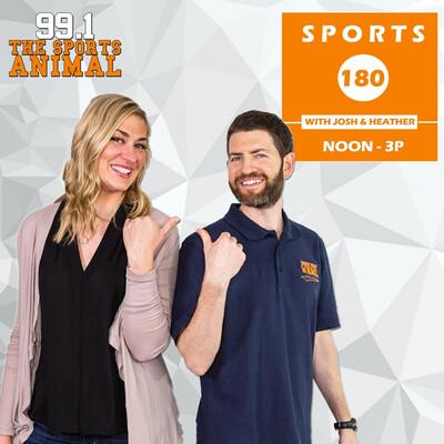Sports 180