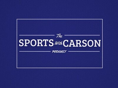 Sports With Carson