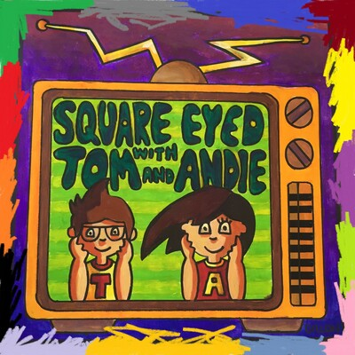 Square eyed